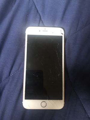 I phone 7+ 128gb for Sale in Houston, TX