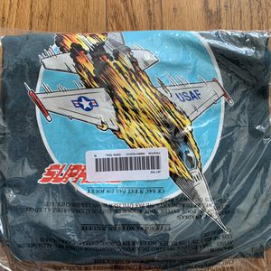 Supreme jet tee for Sale in South San Francisco, CA