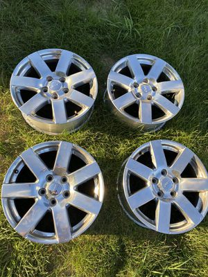 Jeep wheels for Sale in Warren, MI
