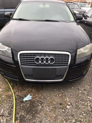 Audi 2007. 130 k. Bad transmission for parts o vhole for Sale in Laurel, MD