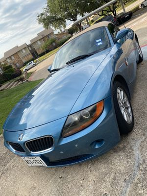 Bmw z4 for Sale in Lewisville, TX