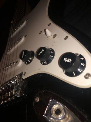 Fender Squire Guitar for Sale in Hyattsville, MD