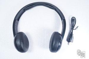 Skullcandy - Uproar Bluetooth Wireless On-Ear Headphones, Black USED for Sale in Rancho Cucamonga, CA