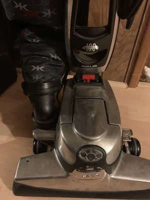 Kirby Vacume 140 for Sale in San Jacinto, CA