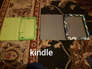 Kindle cases for Sale in Lawrenceburg, TN