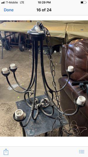 Chandelier for Sale in Oklahoma City, OK