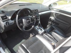 2007 AUDI A4 for Sale in Miami, FL