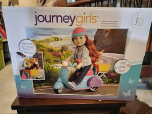Journey Girls Scooter for Sale in Hilliard, OH