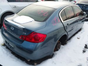 Selling Parts for 07 Infiniti G35 for Sale in Detroit, MI