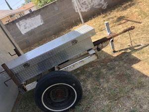 Welder trailer for Sale in Odessa, TX