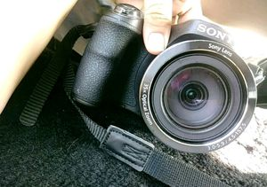 Sony camera for Sale in Newman, CA
