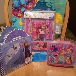 Princess Gift Set for Sale in Federal Way, WA