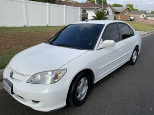2005 Honda Civic hybrid for Sale in La Mirada, CA