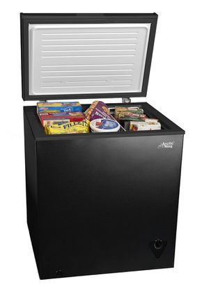 Arctic King 5 cu. ft Freezer. Brand New- ready for pickup! for Sale in Bay Village, OH