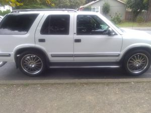 1998 Chevy blazer for Sale in Portland, OR