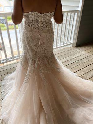 Wedding Dress for Sale in Tucker, GA