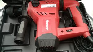 Bauer Electric Hammer for Sale in Abilene, TX