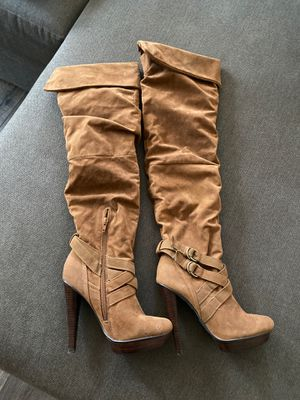 High boots for Sale in Corona, CA