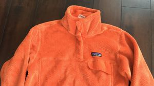 Patagonia womens sweater size medium for Sale in Fort Worth, TX