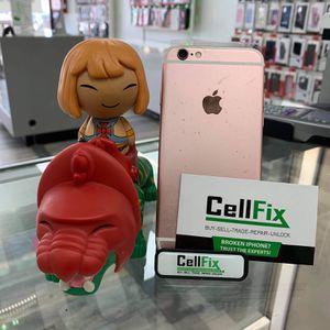 Apple iPhone 6S 64GB Unlocked for Sale in Lutz, FL
