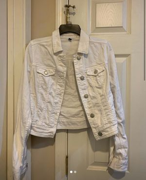 American Eagle jean jacket small for Sale in Charles Town, WV