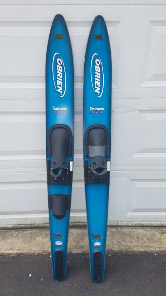 Water Skis Junior