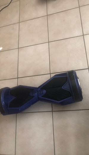 Bluetooth Hoverboard for Sale in Las Vegas, NV