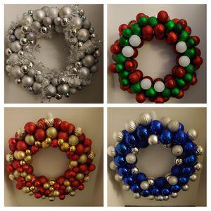 Holiday wreaths for Sale in Hyattsville, MD