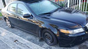 2004 acura tl parts for Sale in Miami, FL