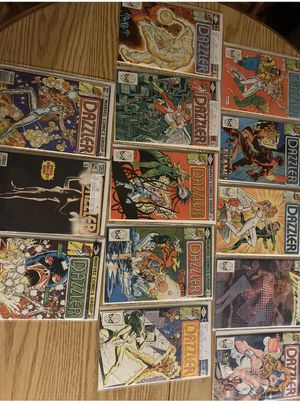 Dazzler Marvel comic book set #1-#42 for Sale in Phoenix, AZ