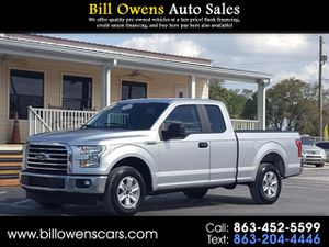 2017 Ford F-150 for Sale in Avon Park, FL