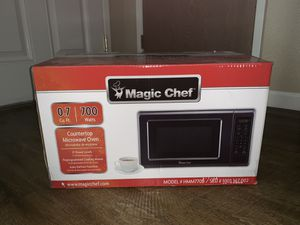 Microwave for Sale in Chico, CA