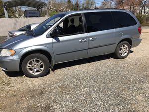 2002 Dodge Grand Caravan Sport for Sale in Manassas, VA