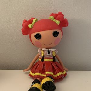 Lalaloopsy Ember Flicker Flame for Sale in Miami, FL