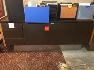 Office Cabinet for Sale in Cleveland, OH