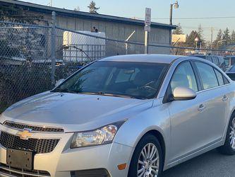2014 Chevy Cruz for Sale in Tacoma,  WA