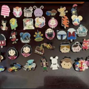 Authentic Disney Pins for Sale in South Gate, CA