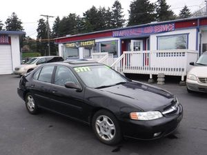 2001 Nissan Altima for Sale in Tacoma, WA