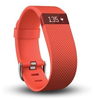 Fitbit Charger HR for Sale in Dallas, TX