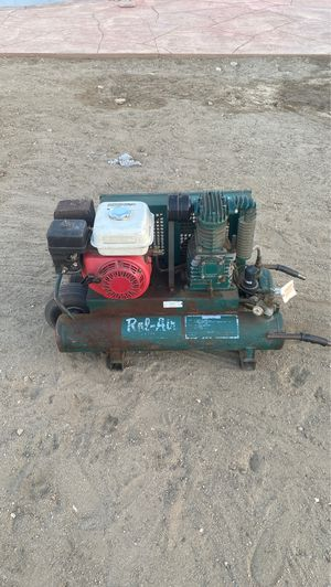 Rol air compressor for Sale in Bloomington, CA