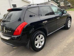2006 Nissan Murano Very Clean for Sale in Hollywood, FL