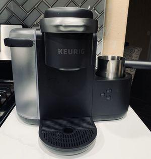 KEURIG K Cafe Special Edition for Sale in Las Vegas, NV