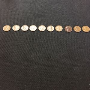 Wheat Pennies for Sale in Vancouver, WA