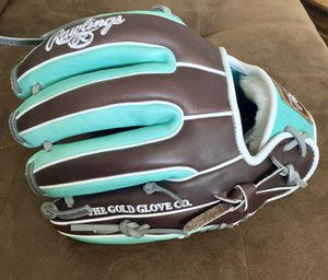 Rawlings pro Preferred baseball glove 11.5in for Sale in Fort Worth, TX