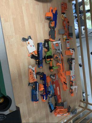 Nerf Guns for Sale in Hialeah, FL