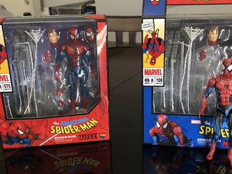Mafex Spider-Man for Sale in Alhambra,  CA