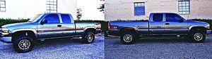 ֆ12OO 4WD Chevrolet Silverado 4WD for Sale in Forest City, IL