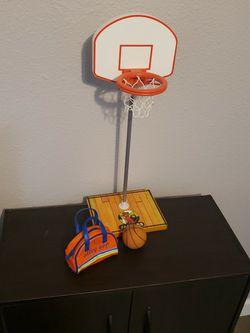American Girl Basketball Set for Sale in Manteca,  CA