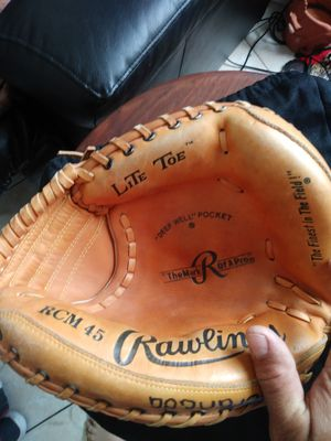 Rawlings Catchers Glove for Sale in Miami Springs, FL