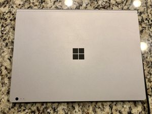 Microsoft - Surface Book 2 - 8th Generation - Silver for Sale in Tampa, FL